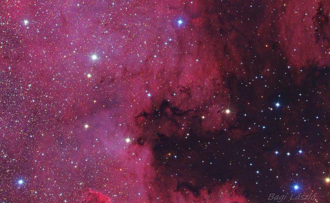 asztrofotók bagil-16