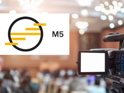 m5 felvetele