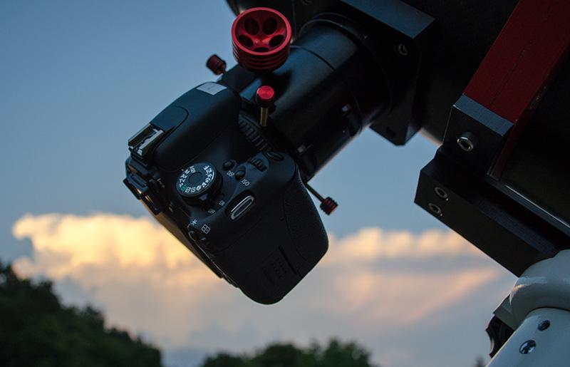 Canon 600D az első varázslóm...  :)